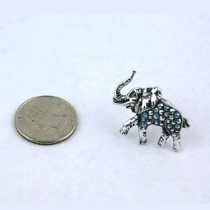 Jewelry - Fashion Costume Jewelry Elephant Ring Handmade